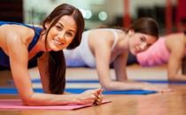 平板支撑有哪些锻炼方法 练习平板支撑注意事项