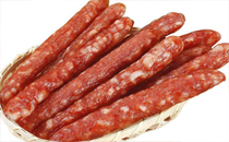 灌香肠用猪哪里肉好 灌香肠用什么肠子