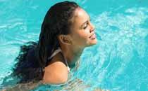 来生理期可以游泳吗 生理期游泳有什么危害