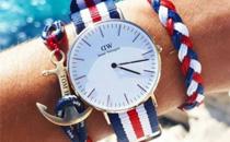 dw手表表带怎么调节 dw手表表带更换方法图解