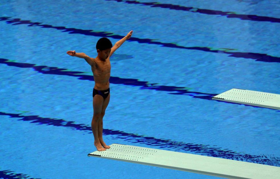 游泳运动有哪些种类 不同的种类有哪些要求