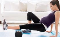 生理期可以练瑜伽吗 生理期不能做哪些运动