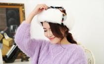 冬天帽子怎么戴好看 冬天可以戴棒球帽吗