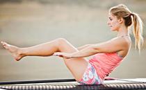 引体向上能练腹肌吗 引体向上能锻炼哪些肌肉