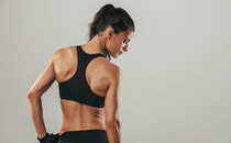 练深蹲膝盖响怎么回事 为什么做深蹲膝盖会响是缺钙吗