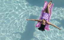 野外游泳危险吗 野外游泳该注意些什么