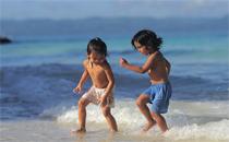 为什么小孩子喜欢玩水 小孩玩水的注意事项
