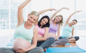 孕妇瑜伽可以天天做吗 孕妇瑜伽一周做几次